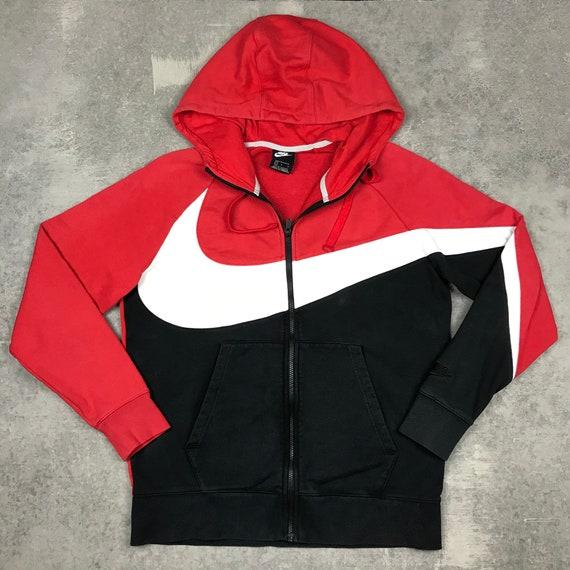 Nike Big Swoosh Hoodie