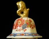 Royal Delft Pijnacker (1959) handpainted pul with lid (Porceleyne Fles)