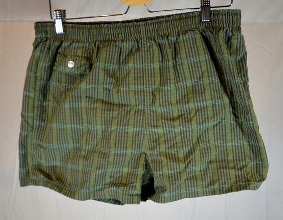 vintage '50s / '60s Penney's trunks