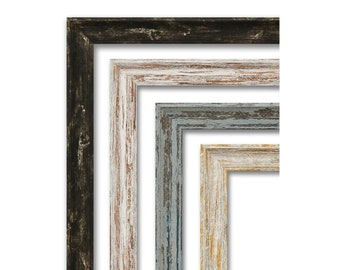 A1 A2 A3 A4 A5 Photo Picture Frames Wooden Effect Frames With Variety Of Colours