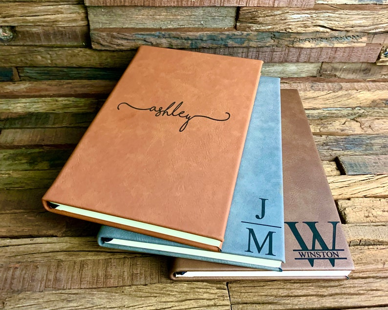 Personalized Journal for Graduate