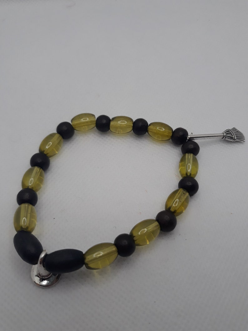 Assorted Beaded Bracelets
