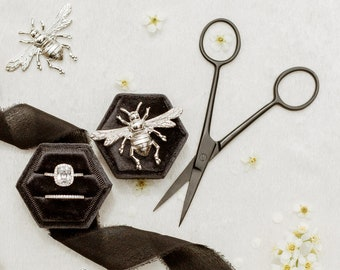 Black Scissors Flat Lay Styling Kit Props for Photographers