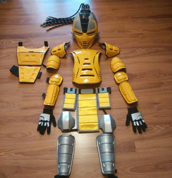 Cyrax Sektor Smoke Sub Zero Nood Saibot Etsy Cyrax is a character in the mortal kombat fighting game series, who made his debut in mortal kombat 3. cyrax sektor smoke sub zero nood saibot