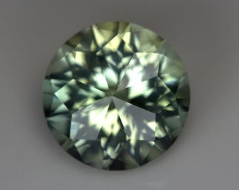 WHOLESALE 14mm Square Green Amethyst Loose Cut Stone Lot 48 Ctw Brilliant Diamond Cut AAA Quality Faceted Calibrated Green Amethyst 10