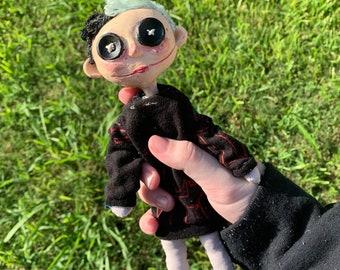 Mini Me Doll Etsy