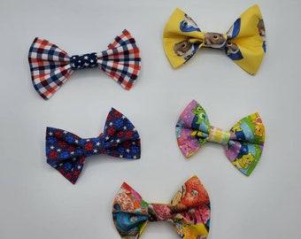 Bow Ties custom order