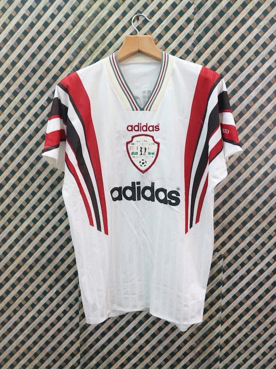Vintage Adidas Football Jersey Football Sport Wear