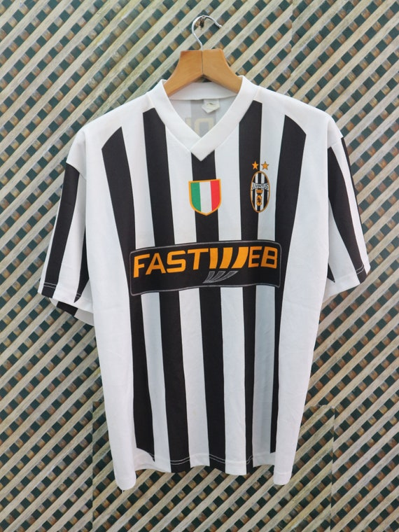 Vintage Football Club Jersey Jersey  Sport Wear T