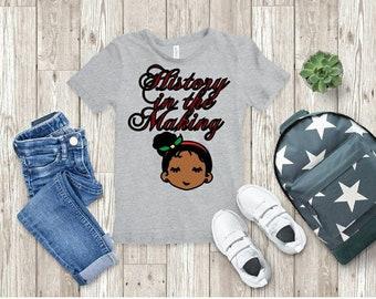 Panama Magic Ball Kids Girls Children T-Shirt T-Shirt
