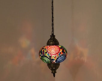 8 Colors SWAG PLUG IN 7 Turkish Moroccan Mosaic   Etsy