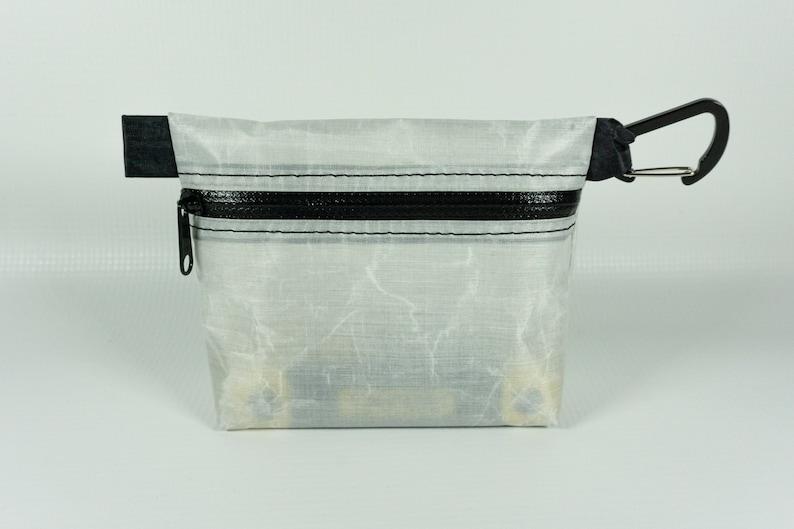 Dyneema Water Resistant UL Zip Pouch Set
