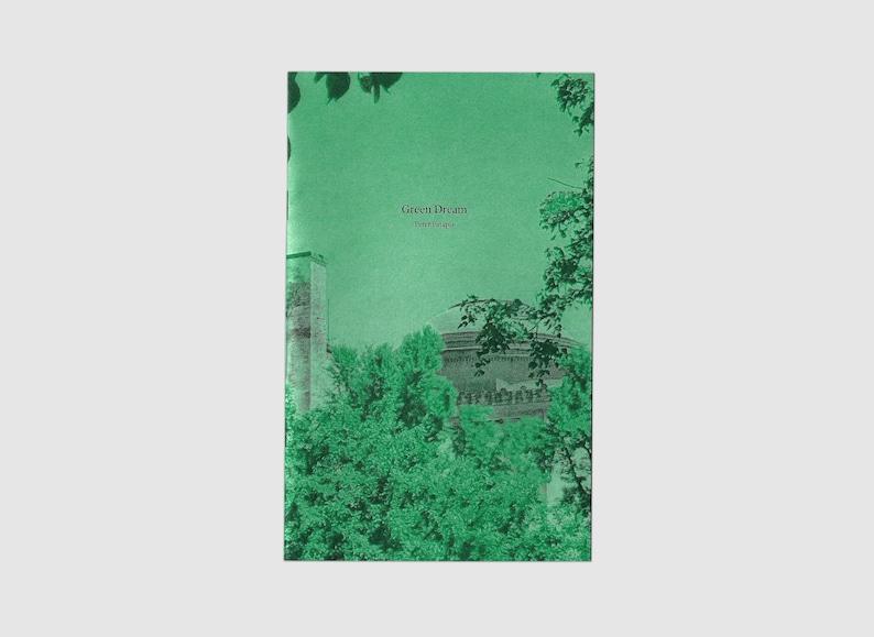 Green Dream image 1