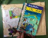 Small Hardcover Art Journal