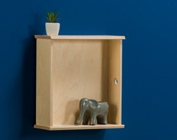Multifunctional Middle shelf