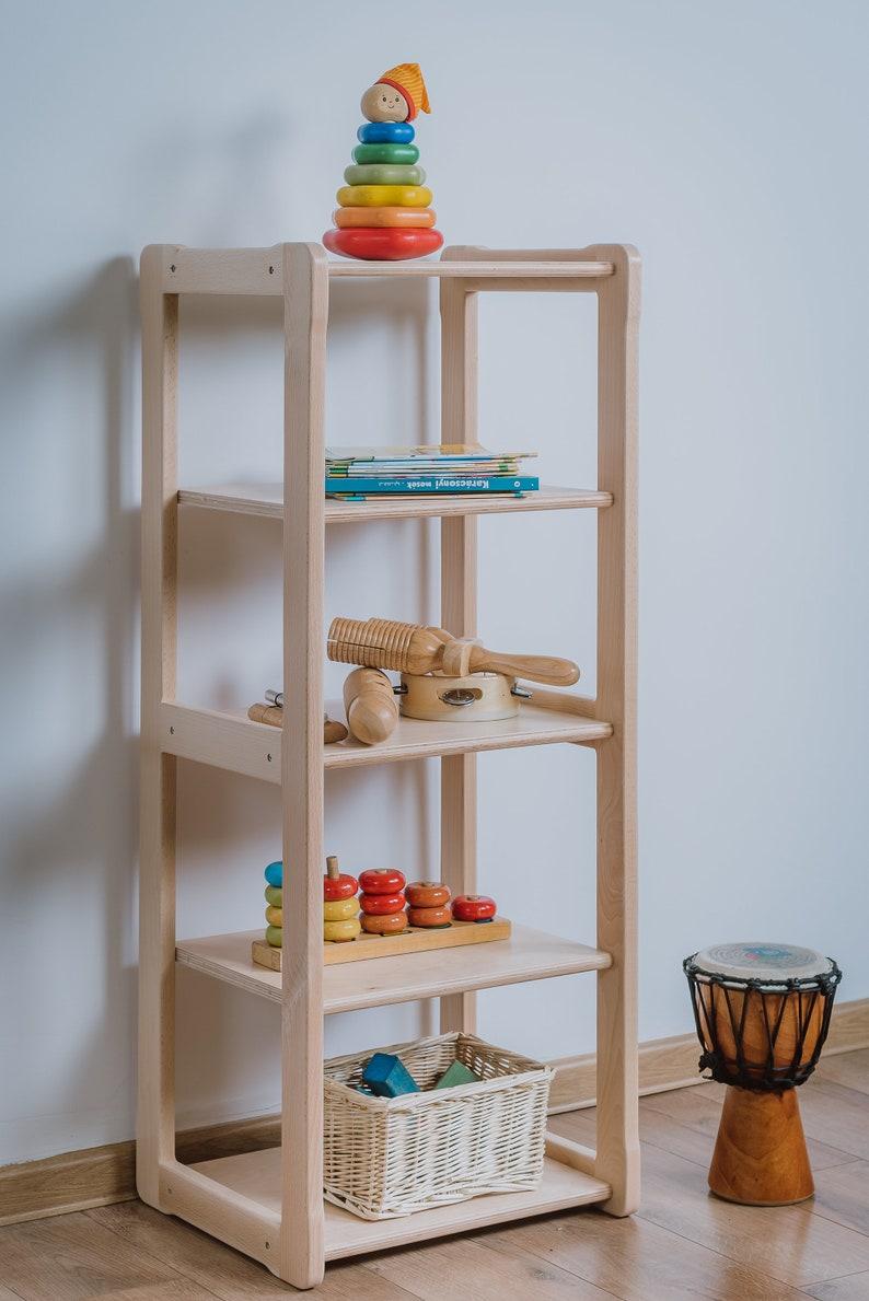 Montessori MAXI shelf image 0