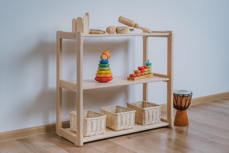 Montessori MIDI shelf image 0
