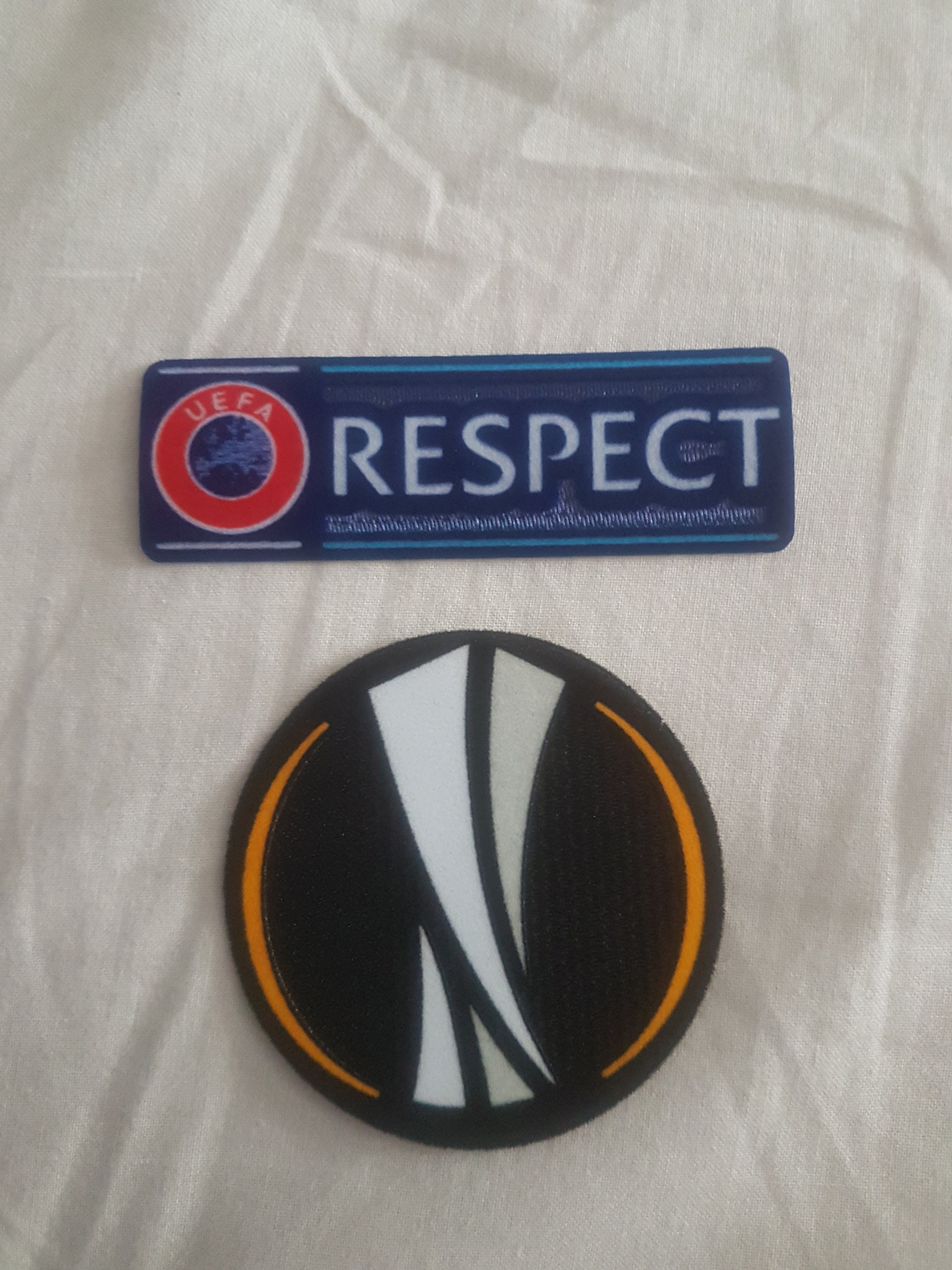 toppa patch calcio Serie A 2020 Milan  coppe trionphy