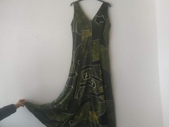 Tie Back Lace Up Corset Dress, Button Down Dress,