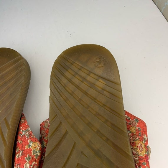 Dr. Martens Vintage ADALIA Slip On Sandals Floral - image 5