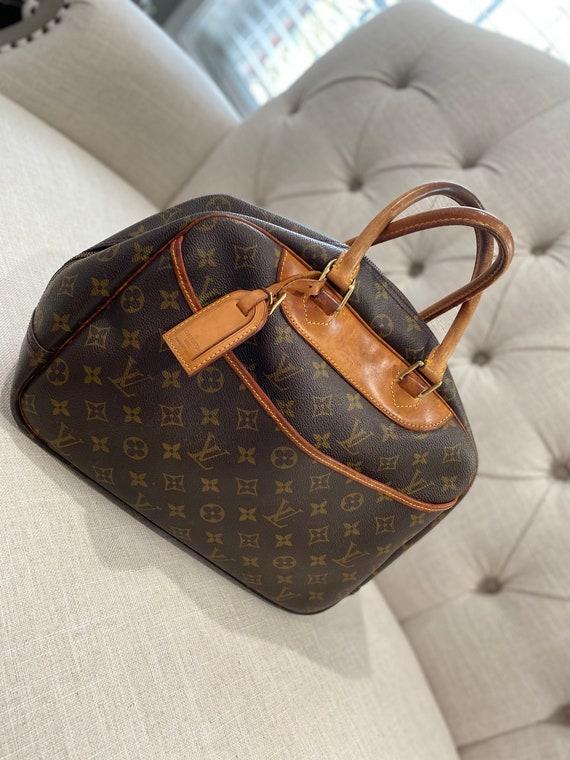 Authentic Louis Vuitton Bag Vintage VI 0963 LvTote