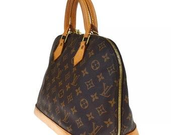 Authentic Louis Vuitton Bag Vintage M51130 D2968 LvTote LV Handbag Authentic Louis Vuitton Purse LV Bags Louis Vuitton ClutchLouisVuitton