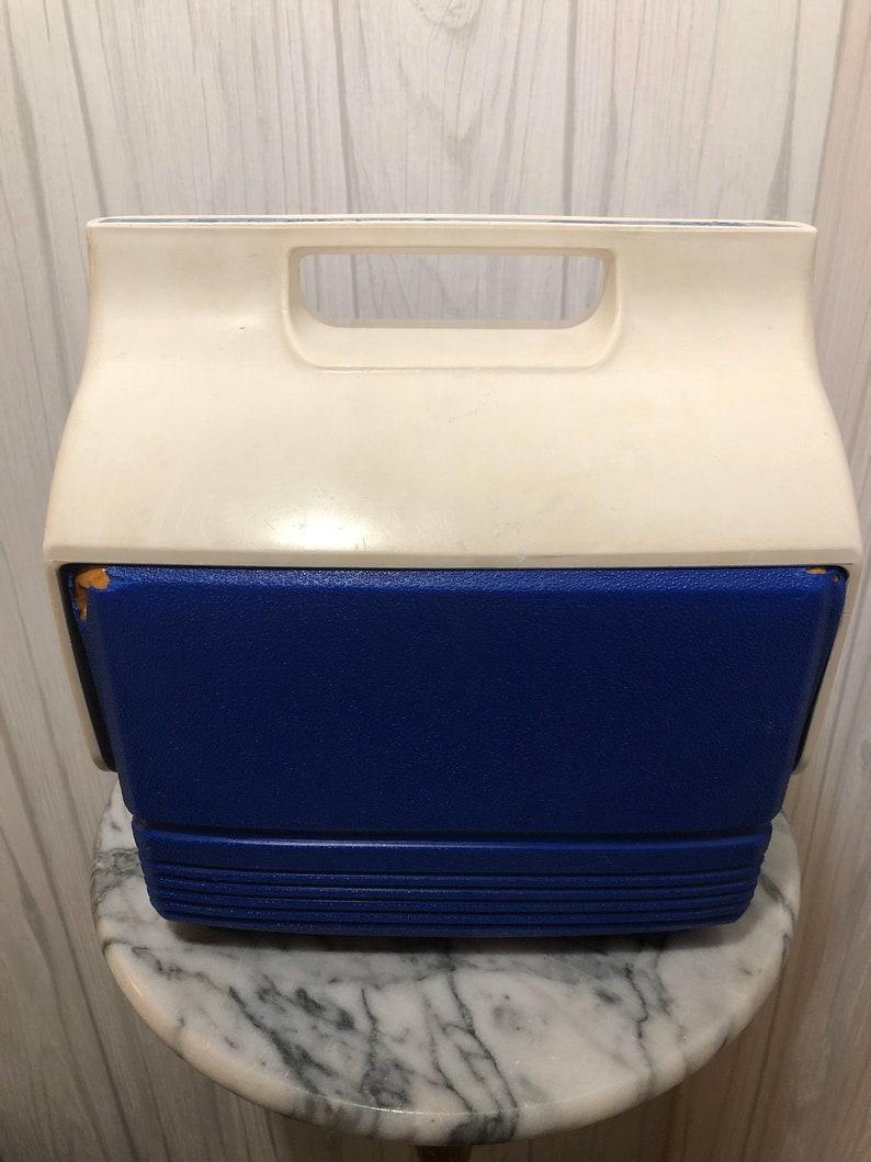 MiniMate by Igloo Vintage Cooler