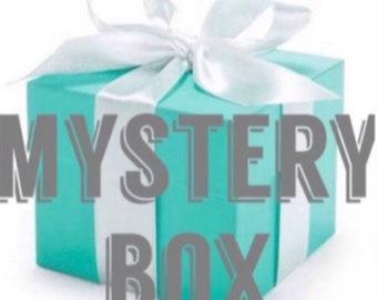 Christmas Mystery Supply Box