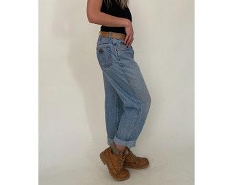 90s Vintage Jean Oversized Unisex  Cotton Pants  Sustainable Cloth  Baggy Jeans  Denim  Unisex  Levi/'s 501 3232