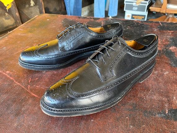 Florsheim Royal Imperial Wingtip Blucher #96624 -