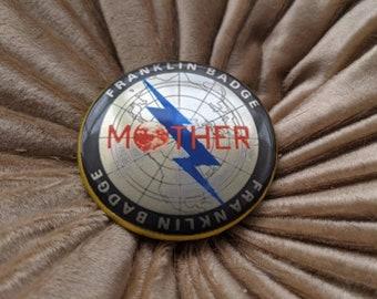 Earthbound - Franklin Badge