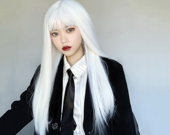 Cosplay wigs etsy