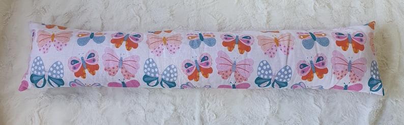Butterflies Seat Belt Pillows Kathleen