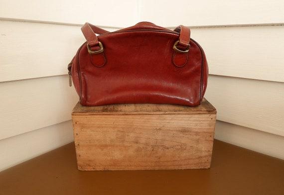 Vintage Russell & Bromley Handbag