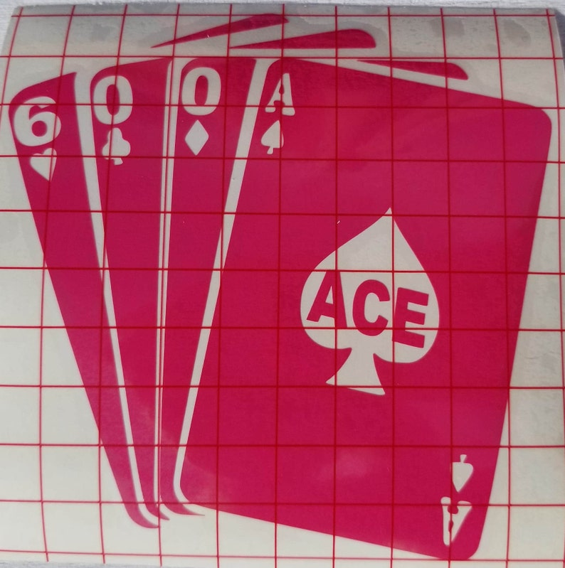 Set of 2 600 ACE decal for Can-am Ryker or Ski-Doo