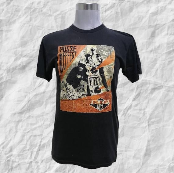 Obey X Beastie Boys Tshirt