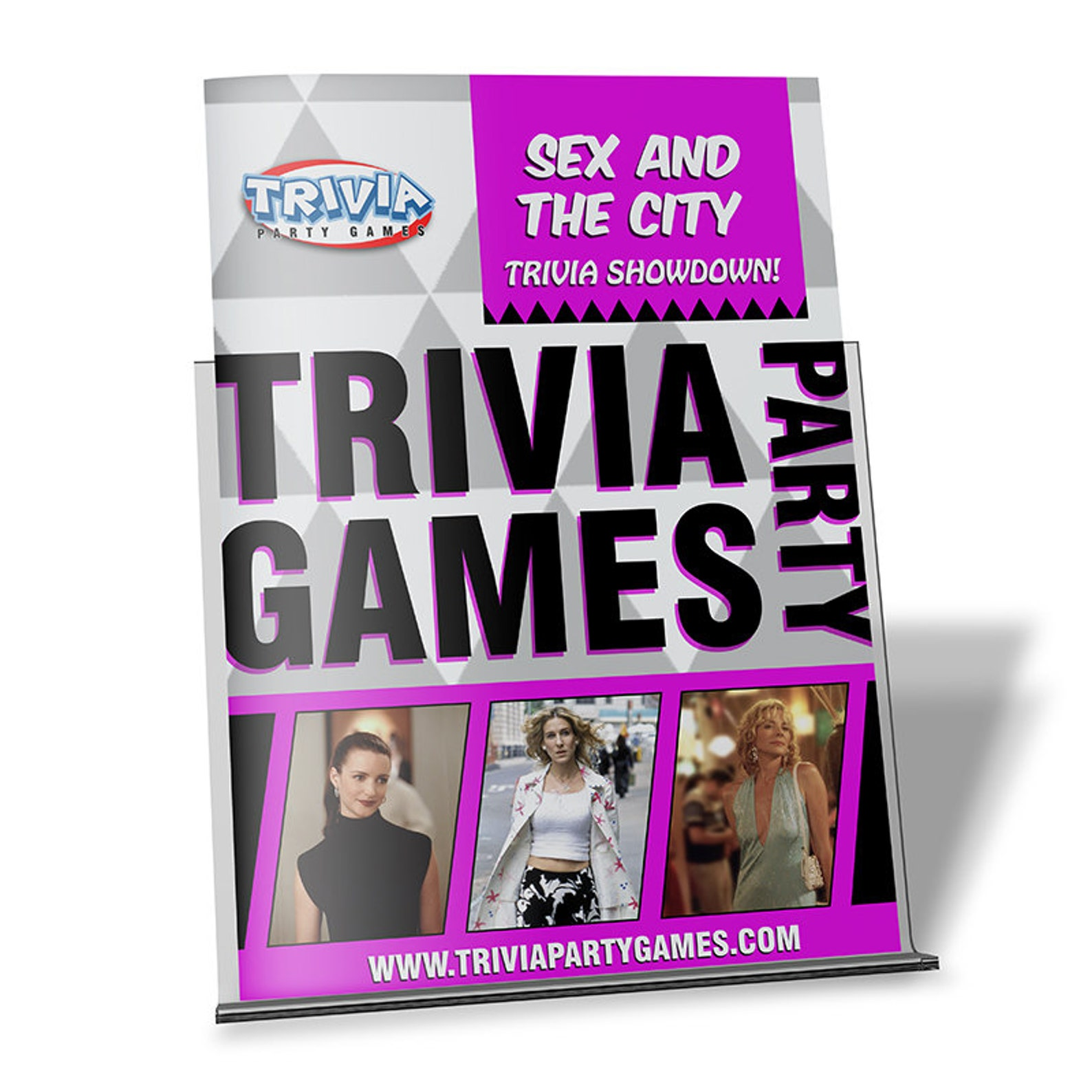 Sex and the city trivia questions, sexy hot newly married babes fucking
