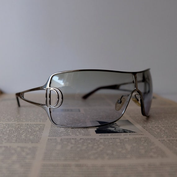 CHRISTIAN DIOR Authentic Vintage Deadstock 2000s … - image 2