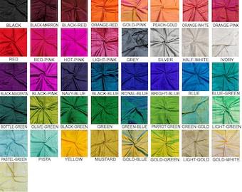 Silk Fabric By The Yard, Silk Fabric, Silk Dupioni Fabric, Wholesale Silk Fabric, Silk Dress Fabric, Bridal Silk Fabric, Slub Silk
