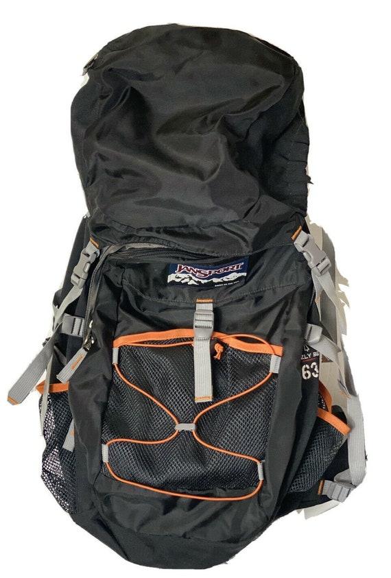 Jansport Internal Frame Backpack Grizzly Bear 63 C