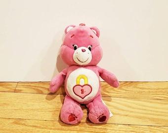 Message Recorder Stuffed Animals, Care Bears Plush Etsy