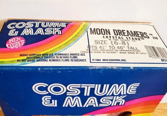 Moon Dreamers Costume, Crystal Starr Costume, Vin… - image 9