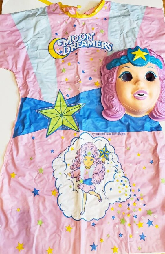 Moon Dreamers Costume, Crystal Starr Costume, Vin… - image 2