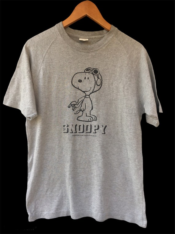 Vintage Snoopy world famous beagle Peanuts Cartoon