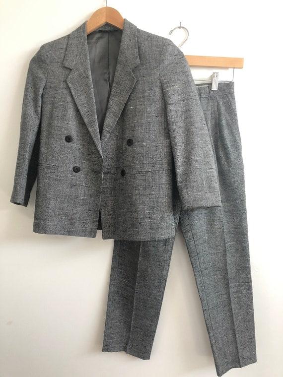 Vintage Boys Christian Dior Suit