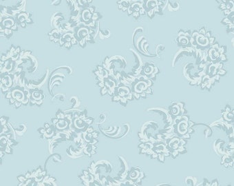 Riley Blake Jane Austen at Home Julia - Sold by the 1/2 Yard