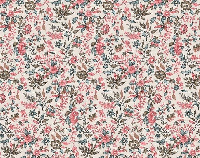 Riley Blake Designs Jane Austen at Home Harriet - Sold by the 1/2 Yard