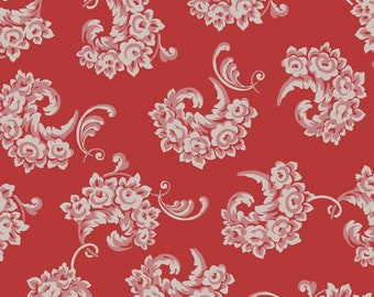 Riley Blake Designs Jane Austen at Home Emma - Sold by the 1/2 Yard