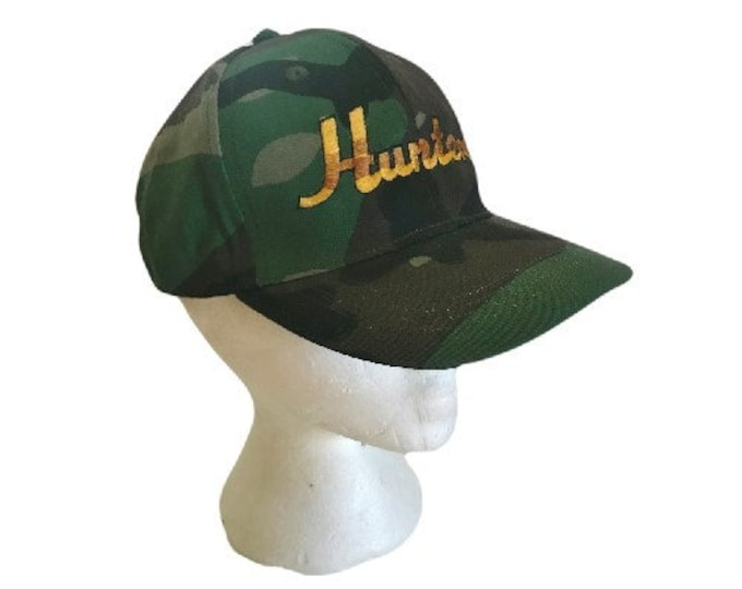 Camouflage Hunting Hunter Hat Cap