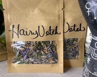Hairy Vetch Herb Fidelity Faithful